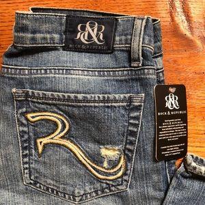 ☀️REDUCED! Rock & Republic Skinny Jeans
